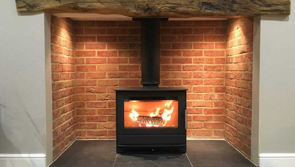 Woodburner Stove Installers Hetas Registered Dorset